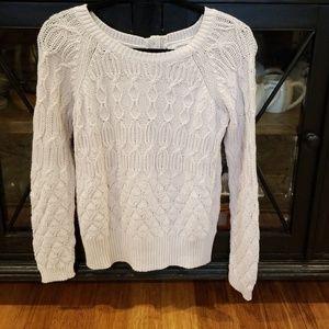 Anthropologie Summer Sweater